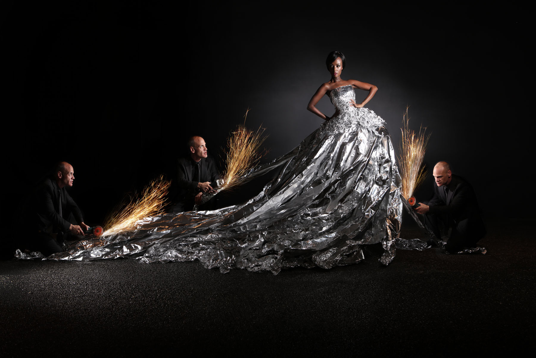 Metal Couture