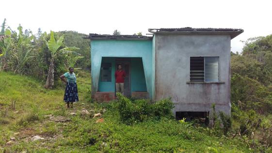 McKoy, Jamaica