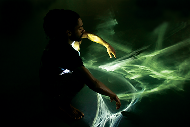 Ultiverse, Interactive installation and