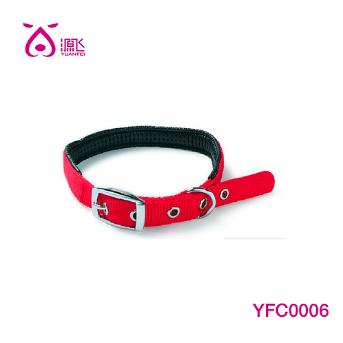 Core Padded Collar