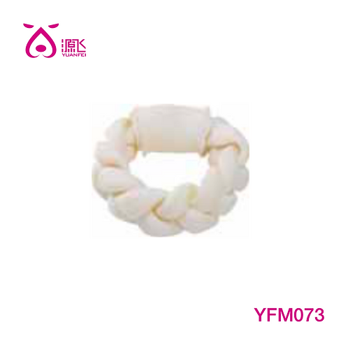 Expanded Braided Ring