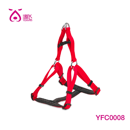 Core Padded Step-in-Harness