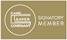 CLC Gold MEMBER Sig Logo For A5 and DL F