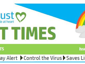Trust Times June 2020