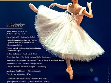 Gala des Etoiles 6-7.07.2019