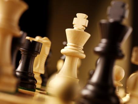 Шахматный онлайн-турнир Россия-США