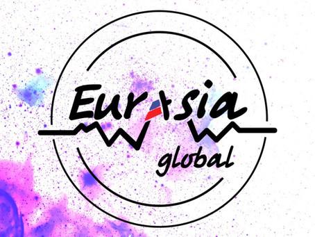"""Международный форум """"Евразия Global"""" в Оренбурге"""