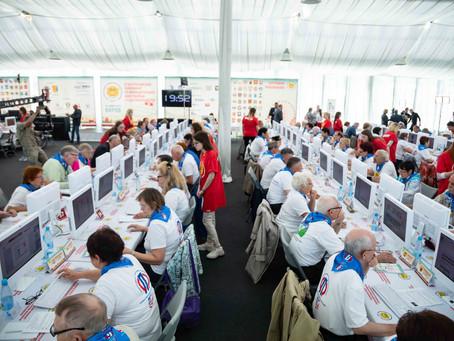 XI Всероссийский чемпионат по компьютерному многоборью среди пенсионеров