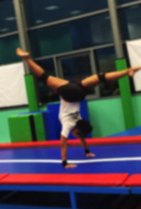 Open Gym for Tumbling n Gymnastics