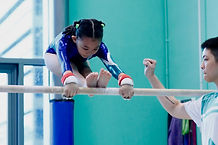 NorthStar Gymnastics- Competitive Team