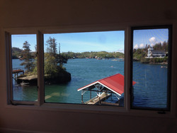 Main Window View