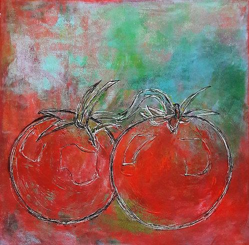 הדפס - עגבניות