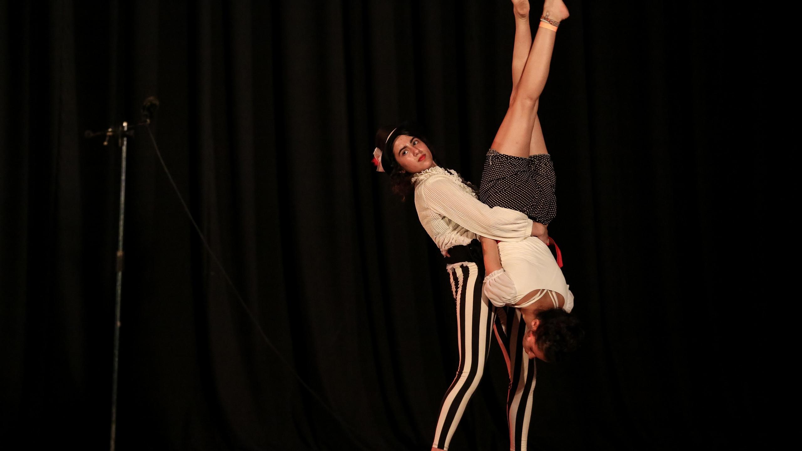 International Circus Convention 2019
