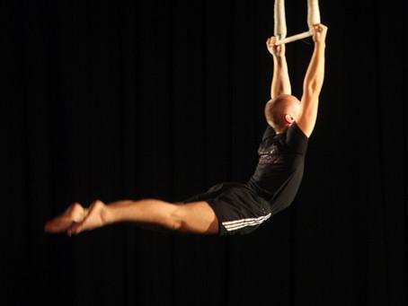 Ecole de cirque Lausanne-Renens | Switzerland