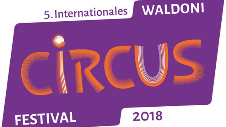 International Circus Festival 2018
