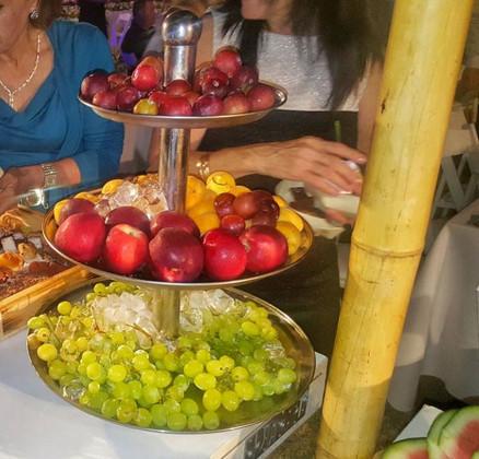 מבחר פירות