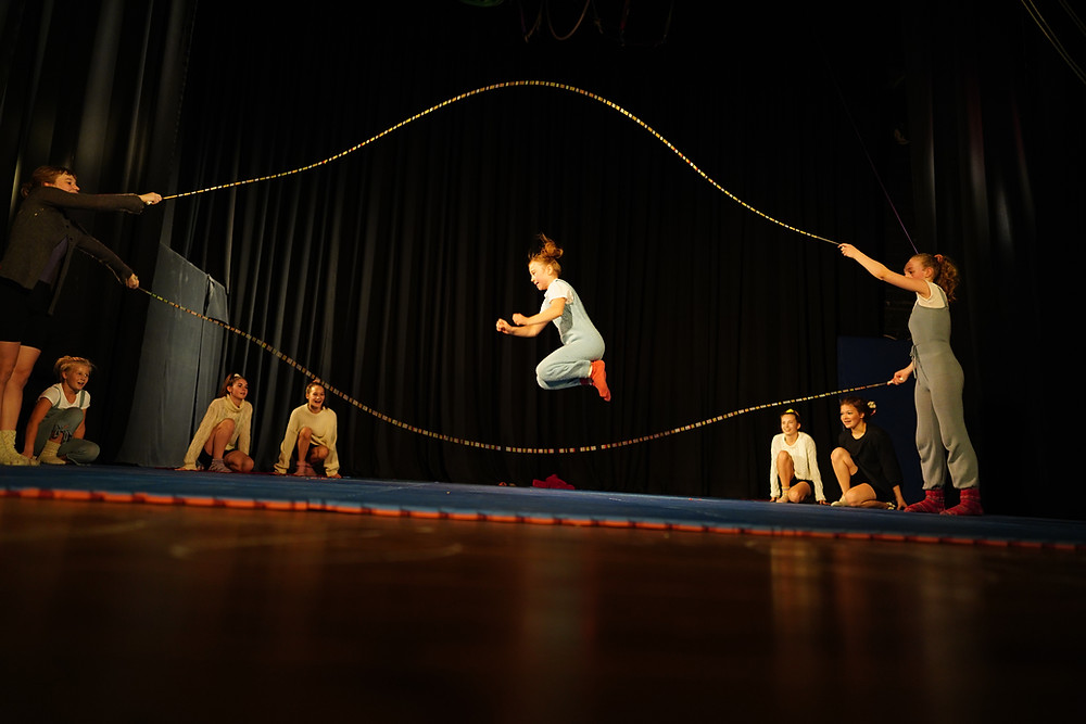 Heslinki Circus