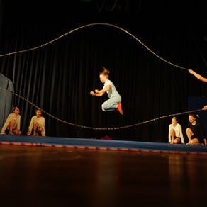 International Youth Circus Convention 2019