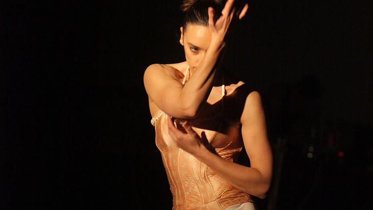 Choreography for Circus Arts Masterclass