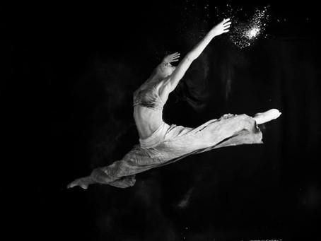 Ines Lorca Masterclass at Vertigo