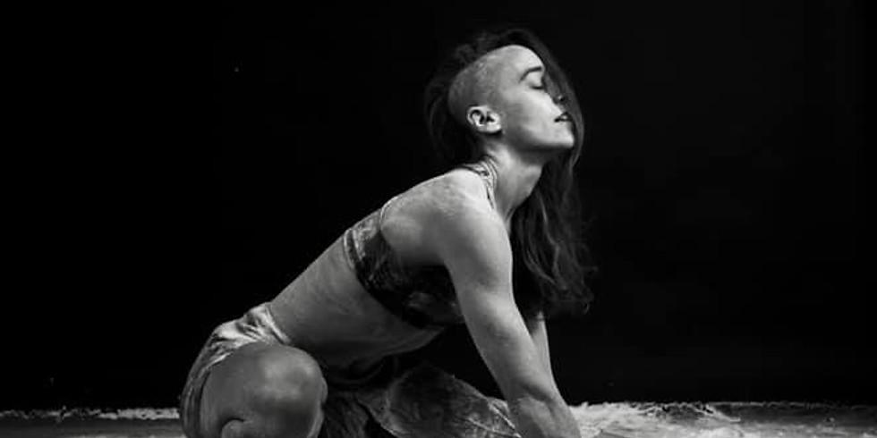 ריקוד ואקרובטיקה בקרקס עם אינס לורקה
