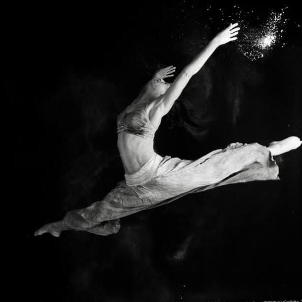קול ותנועה עם אינס לורקה