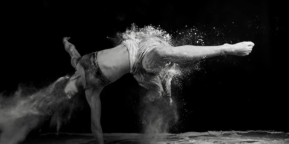 CONTEMPORARY DANCE with Ines LORCA