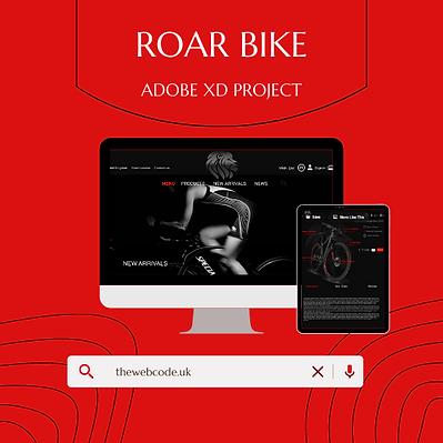 Roar Bike project.png