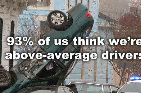 All the kids are above average…