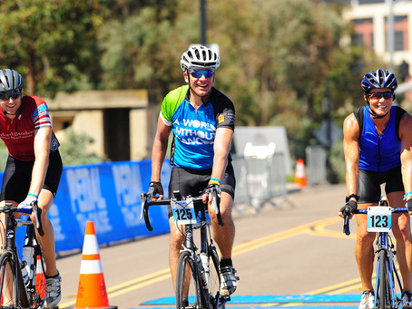Impressions: 2nd annual Pedal the Cause