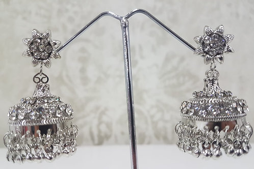 Silver Dimontee Jumki 0034