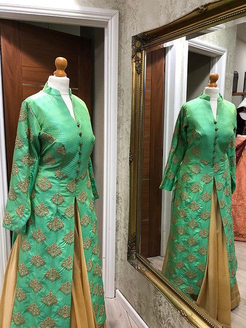 Amrika (Green)