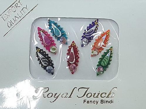 Colourful Bindi 0029