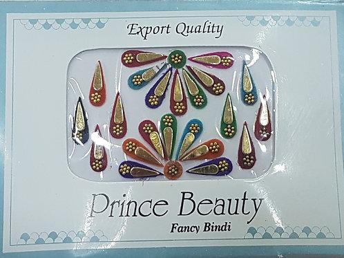 Colourful Bindi 0019