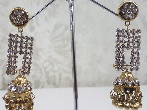 Gold & Dimontee Jumki 0033