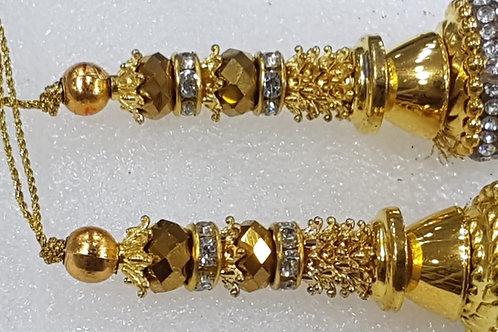 Gold Latkans