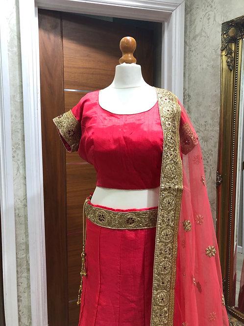 Meena Pink