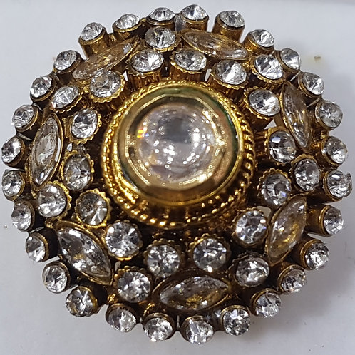 Gold Plated Ring (6)
