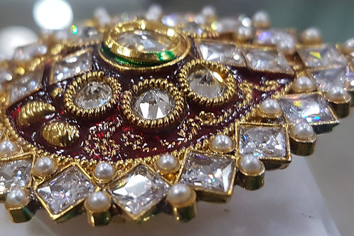 Gold Plated Ring (1)