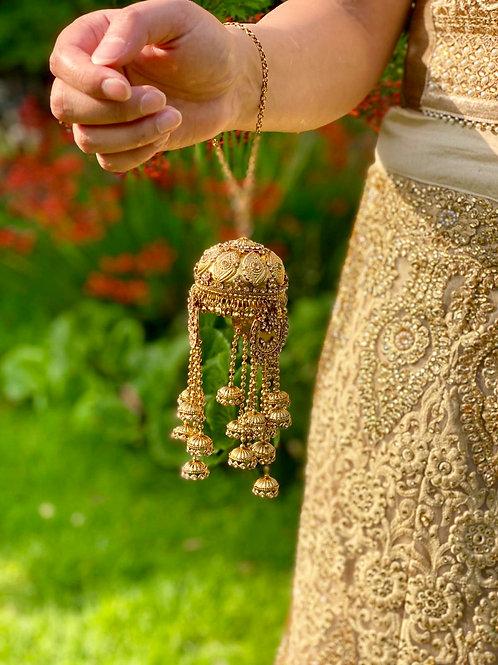 Bridal Kalhriyea