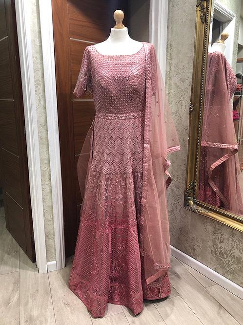 Sangeeta (Pink)