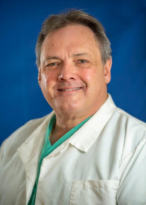 Joseph Kulpeksa, M.D., Internal Medicine
