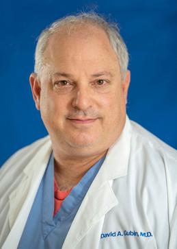 David Gubin, M.D. - Urology
