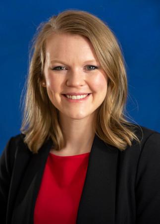 Leigha Ward, Chief Financial Officer
