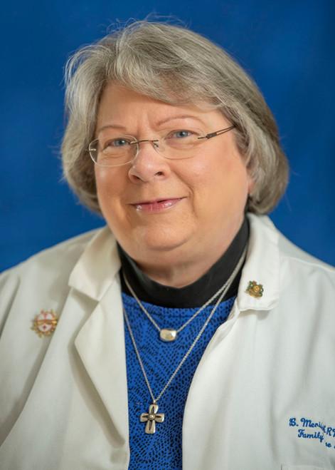 Barbara Meredith, FNP-BC, Family Medicine