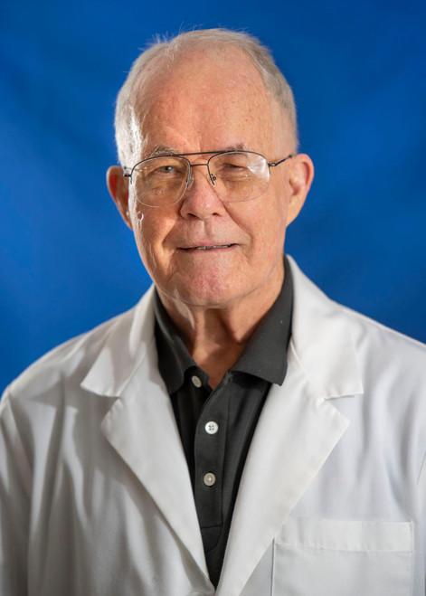 James Bernard, M.D., Family Medicine
