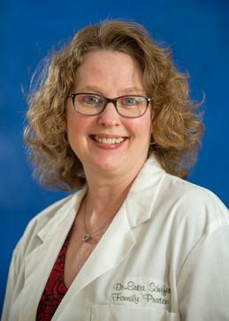 Erica Scheffer, M.D., Family Medicine