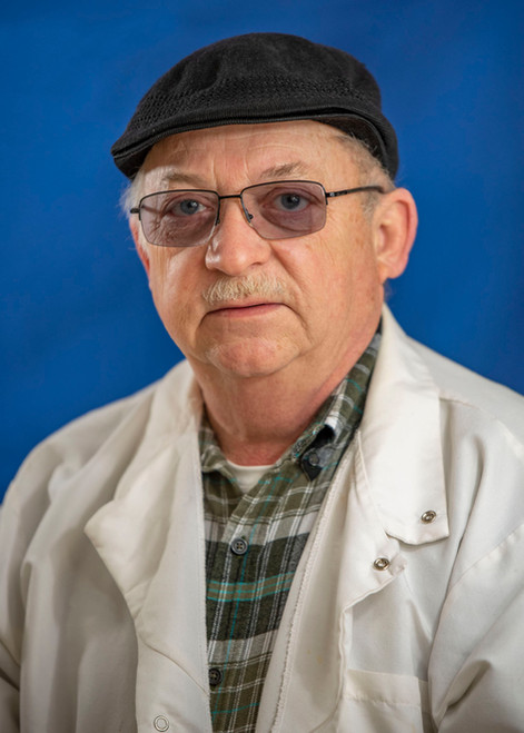 Donald Blagdon, M.D., Family Medicine