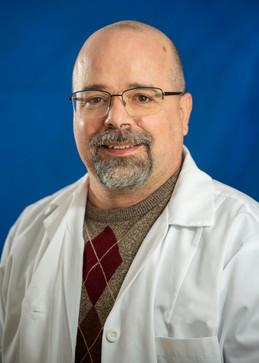 William Steely, DPM - Podiatry