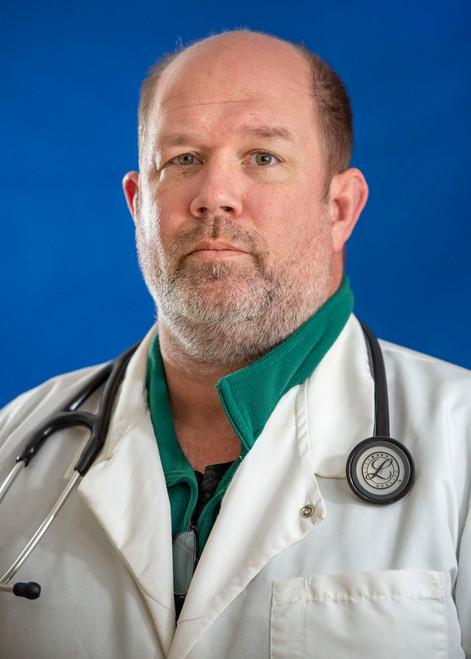 Josh Gast, D.O., Emergency